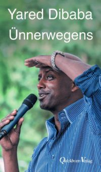 Buchcover Yared Dibaba - Ünnerwegens