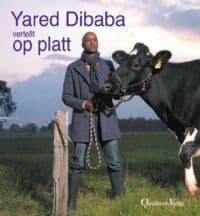 Buchcover Yared Dibaba - Vertellt op platt